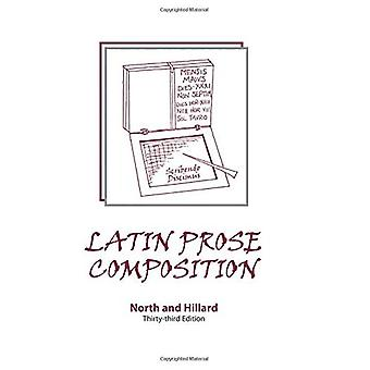 Latin Prose Comp (PB)