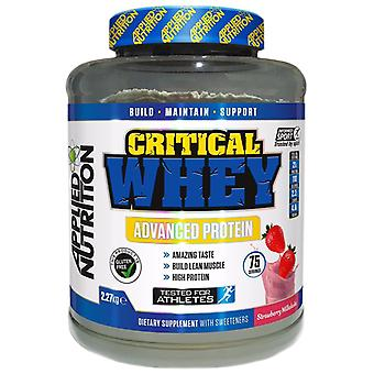 Applied Nutrition Critical Whey 2270 gr