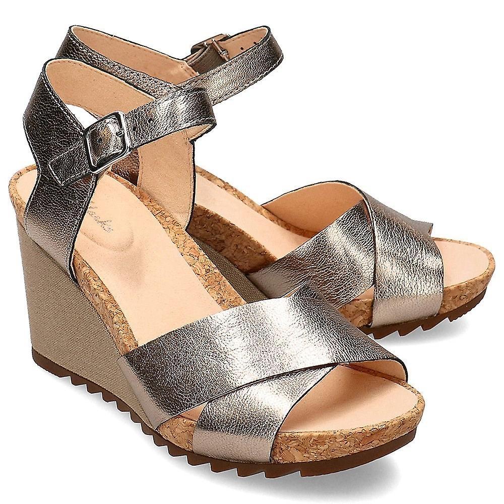 Clarks Flex Sun 26150432 universal summer women shoes