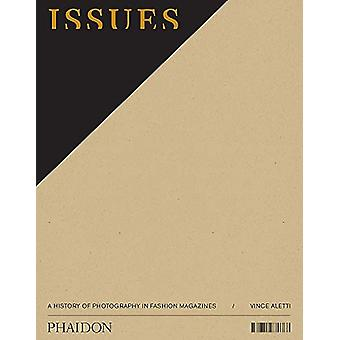 Questions - A History of Photography in Fashion Magazines par Vince Aletti