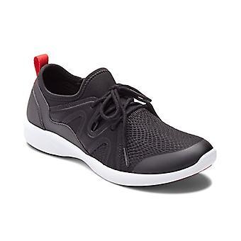 Vionic Women's Shoes Storm Low Top Lace Up Fashion Sneakers