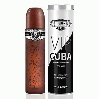 Cuba - VIP - Eau De Toilette - 100ML