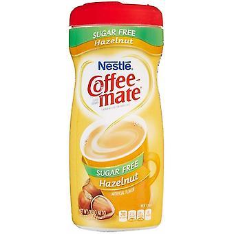 Nestle Kahve Mate Şekersiz Fındıklı Kahve Kreması