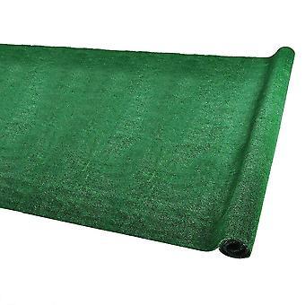 Yescom Indoor Outdoor 65ft x 3 ft Fake Grass Artificial Mat, Green