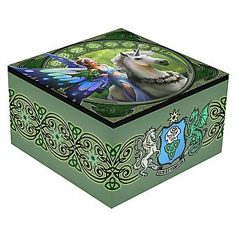Realm of Enchantment Mirror Box