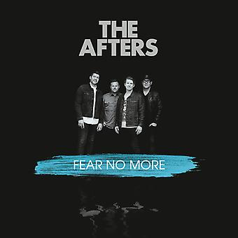 Fear No More [CD] USA import