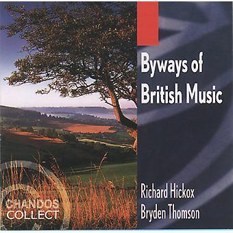 Byways of British Music - Byways of British Music [CD] USA import
