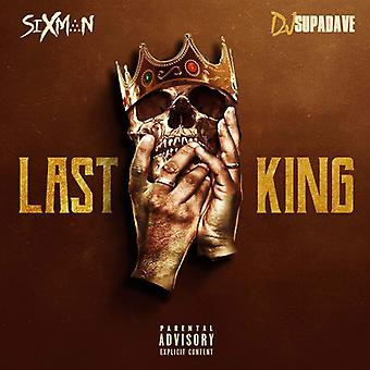 Sixman - Last King [CD] USA import