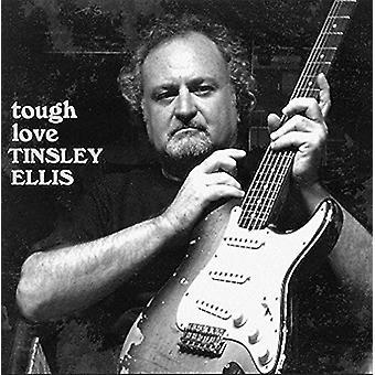 Tinsley Ellis - Tough Love [CD] USA import