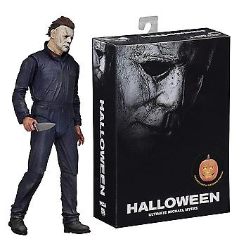 "Halloween (2018) Michael Myers Ultimate 7"" Scale Figure"