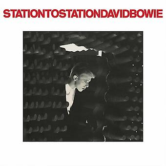 David Bowie - Station to Station [CD] USA import