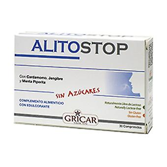 Alito Stop 30 tablets of 500mg