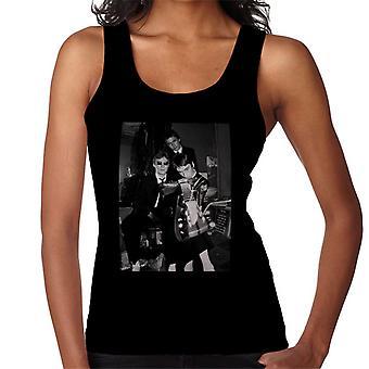 A Jam headstock shot 1977 Women ' s Vest