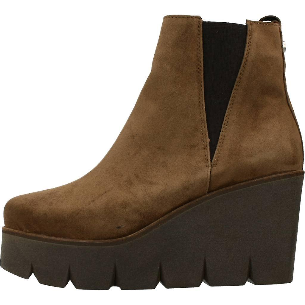 Alpe Booties 4544 Color Bision