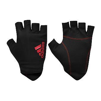 アディダスエッセンシャルトレーニング手袋メンズ