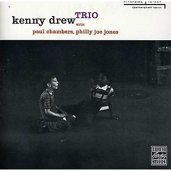 Kenny Drew - Kenny Drew Trio [CD] USA import