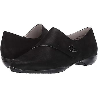 Jambu Women's Celeste Monk-Strap Loafer