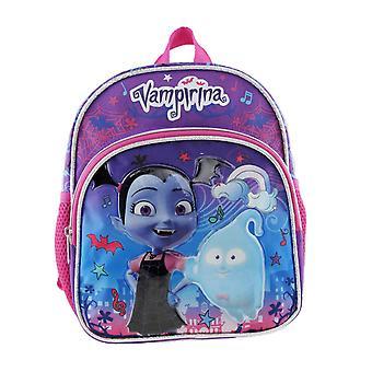 Mini Backpack - Disney - Vampirina - Shiny 10