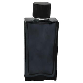 Első ösztön Blue Eau de toilette spray (Tester) a Abercrombie & Fitch 3,4 oz Eau de toilette spray