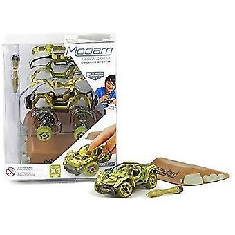 Modarri X1 Desert Camo with Dirt Jump