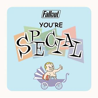Fallout Youre S.P.E.C.I.A.L. by Insight Editions
