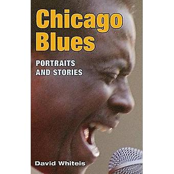 Chicago Blues by Whiteis & David G.