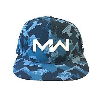 Call of Duty Modern Warfare Snapback Cap