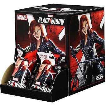 Marvel Heroclix: Black Widow Movie Countertop Display (Pack van 24)