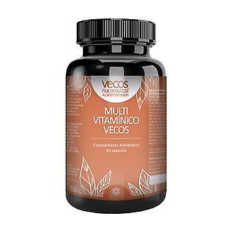 Multivitamin 90 capsules
