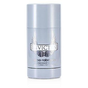 Invictus Deodorant Stick 75ml or 2.5oz