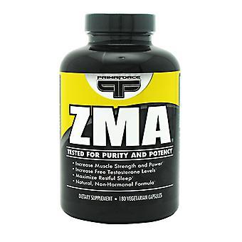 Primaforce ZMA, 180 Capsules