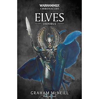 Elves by McNeill & Graham