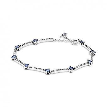 Kvinders armbånd Pandora smykker 599217C01 - Pandora tidløs