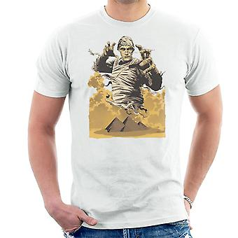 The Mummy Sandstorm Men's T-Shirt