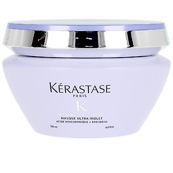 Kerastase Blond Absolu Masque Ultra-violet 200 Ml Unisex