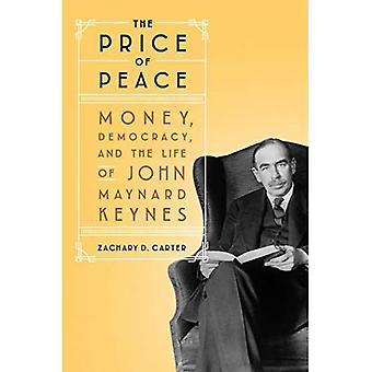 Prisen på fred: Penge, demokrati, og livet af John Maynard Keynes