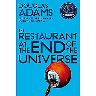 The Restaurant at the End of the Universe (The Hitchhiker's Guide to the Galaxy)
