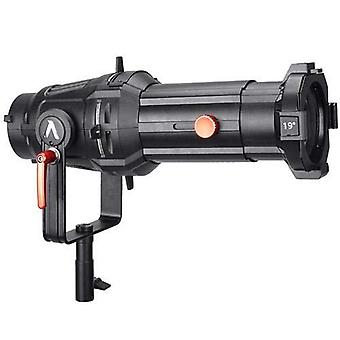 Aputure spotlight mount set 19 degree lens for 120d, 120d mark ii, 300d and 300d mark ii