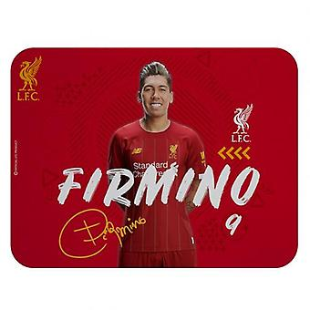 Liverpool Mouse Mat Firmino