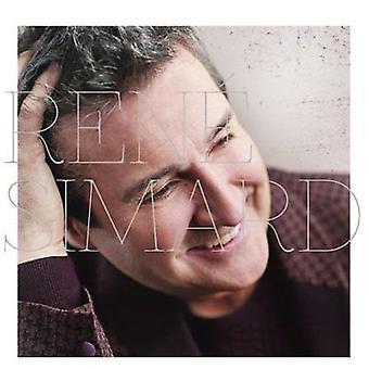 Rene Simard - titteri voir [CD] USA-tuonti