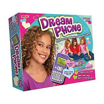 Traum-Telefon der heimlichen Verehrer Brettspiel