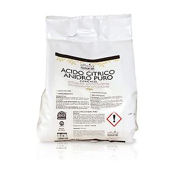 Pure anhydrous citric acid 3 kg