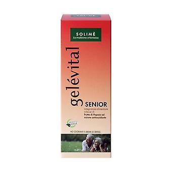 Gelevital Senior supplement with papaya 200 ml