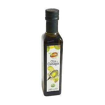 Hemp oil 250 ml