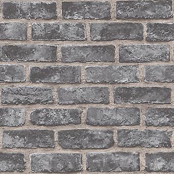 Grandeco Exposure Brick