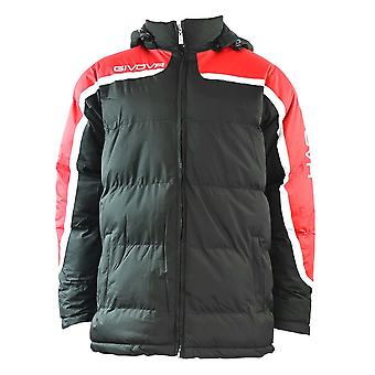 Givova Antartide G10291210 universal winter men jackets