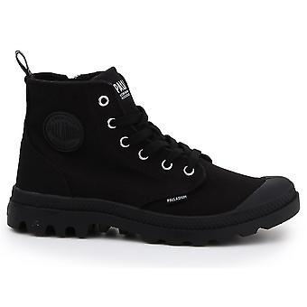 Palladium Pampa HI Zip 76694008M universal all year men shoes