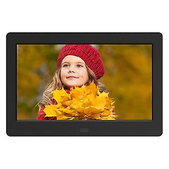 Digital photo frame with 32gb sd card kenuo 1280x800 high resolution 16:9 full ips display 7 inch di