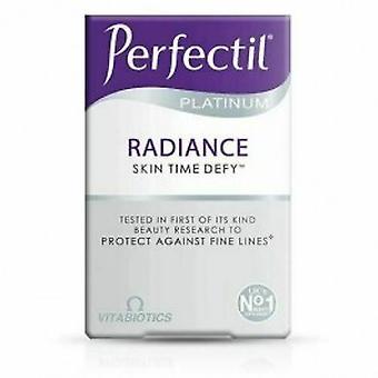 Vitabiotics - Perfectil-Platinum tabletten 30s