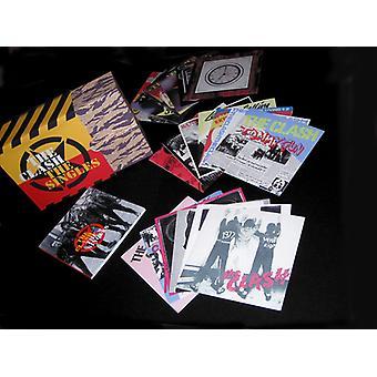 Clash - Singles Box [CD] USA import